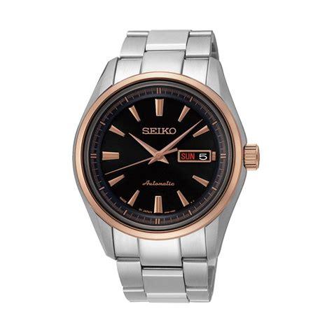 Jam Tangan Pria Seiko 5 Sports Srp785k1 Automatic Blue Limited Edition jual seiko 5 sport automatic presage stainless stell jam tangan pria gold srp534