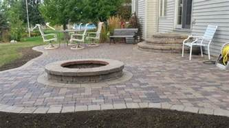 Cost For Paver Patio How Much Does It Cost To Build A Paver Patio
