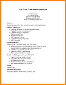 doc 618800 resume for driver unforgettable truck