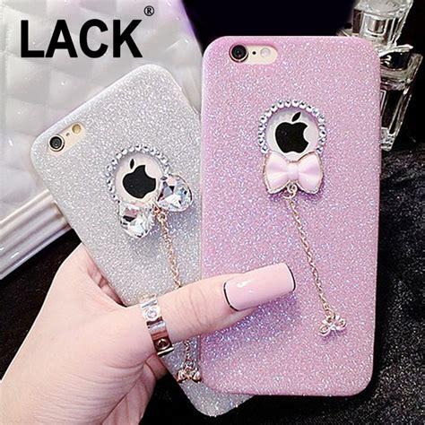 Iphone 5 Iphone 5s Shining Glitters Soft Pinkwhite iphone 5 cases with bling www pixshark images galleries with a bite