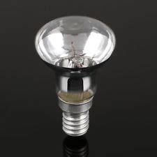 lava l light bulb type lava l bulb r39 e17 30 watt reflector type ebay