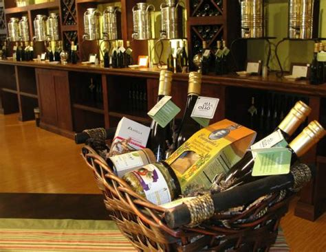 olio tasting room olio gift baskets build your own picture of olio tasting room middleburg tripadvisor