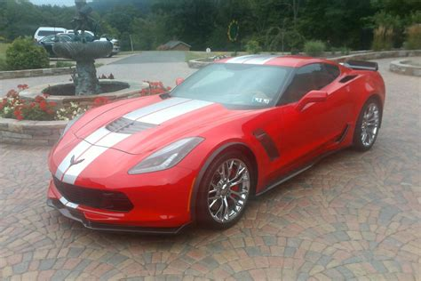 corvette stingray torch official torch corvette stingray c7 photos thread