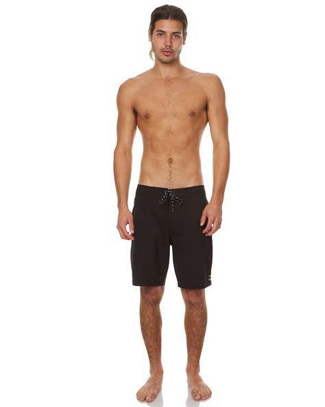 section 18 clothing billabong section x 18 mens boardshort black surfstitch