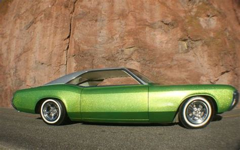 buy used 1968 custom buick riviera gran sport new paint