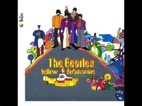 yellow submarine testo e traduzione only a northern song the beatles testo traduzione e