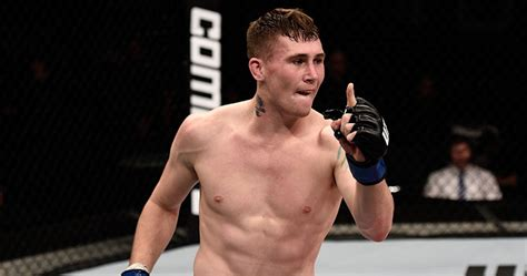 darren till here to stay ufc 174 news