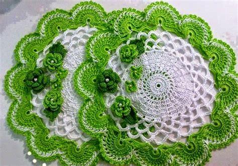 20 patrones de carpetas tejidas coleccion de los viernes fant 225 sticas carpetas tejidas al crochet con patr 243 n