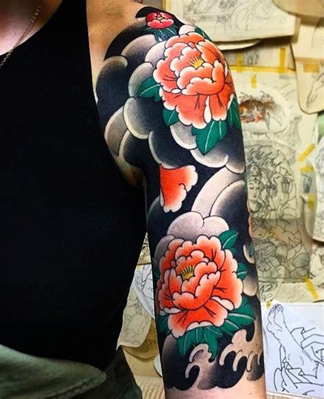revista tattoo oriental as 25 melhores ideias sobre japan tattoo no pinterest