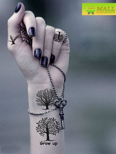 1000 images about tattoos on pinterest trees tree of