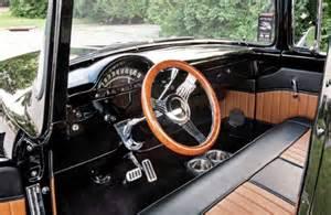 100 Wheels Truck 1956 Ford F 100 Just