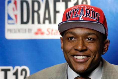besta beal bradley beal getting drafted to the nba was a dream come