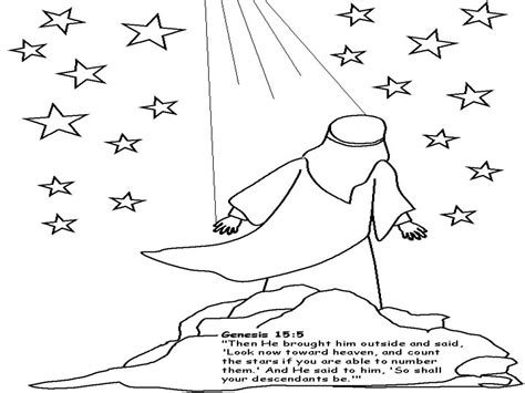 coloring page abraham and lot abraham and sarah bible coloring pages lot page grig3 org