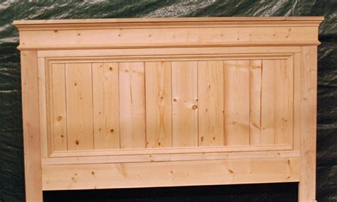 woodwork wood plans headboard pdf plans
