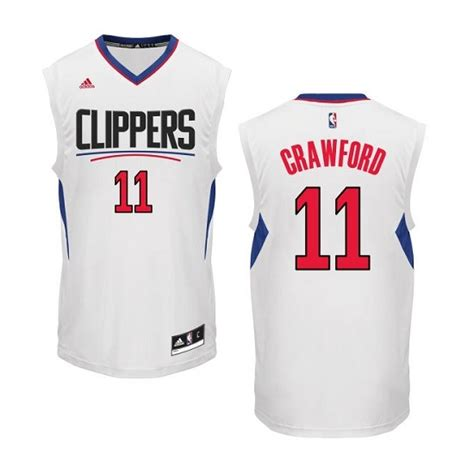 Jersey Authentic Baron Davis Clippers Nba Adidas Jersey Size L 44 Gr jamal los angeles clippers authentic home nba adidas jersey white