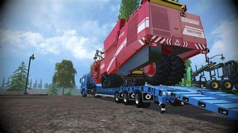 low mp download low loader galtrailer sc v usa trailer 1 0 clean mp fs15