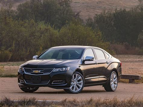 buy chevrolet impala car news kelley blue book