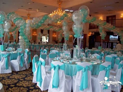 quinceanera themes blue 25 best ideas about quince decorations on pinterest