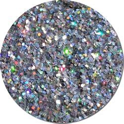 Solvent Resistant Industrial Glitter   holographic Glitter