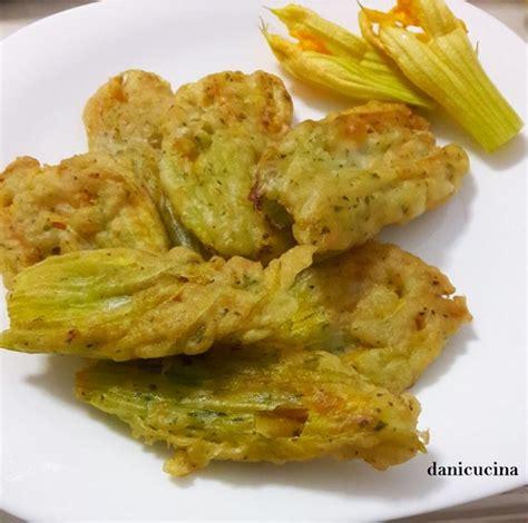 pastella x friggere fiori di zucca fiori di zucca in pastella ricetta perfetta danicucina