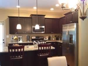 espresso painted kitchen cabinets dark espresso cabinets kitchens of kitchen decoration