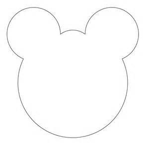 Printable Teddy Template by Early Play Templates Teddy Mask Templates To Print Out