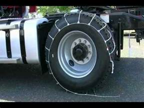 Install Car Tires Yourself Laclede Chain Manufacturing Heavy Truck Cable Chain