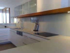 painted glass backsplash image gallery see our glass white glass tile backsplash kitchen midcentury with