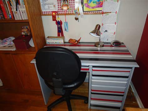 Organizing A Desk by How We Organized A Boys New Desk Organizing Made How We Organized A Boys New Desk