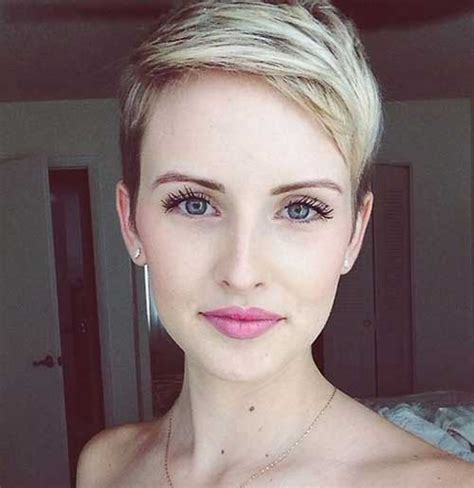 cute short pixie haircuts hairstyles haircuts 2016 2017 1000 images about cute haircuts on pinterest pixie cuts