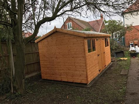 Outdoor Sheds On Sale by Garden Sheds And Summer Houses Sale Now On Dudley Dudley