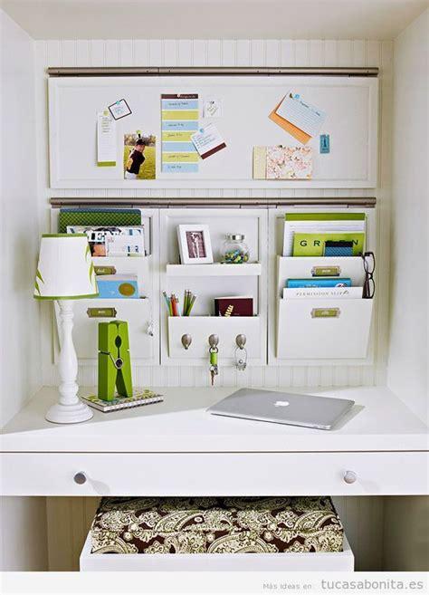 decoracion despacho casa ideas para decorar un despacho en casa tu casa bonita