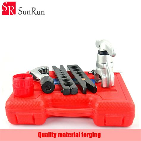 sunrun tool popular expander copper pipe buy cheap expander copper pipe lots from china