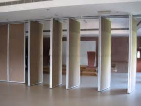 acoustic and glass operable walls modwal modern