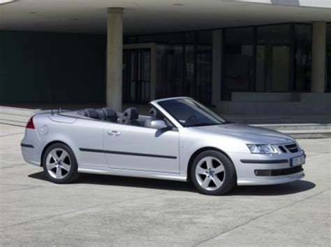 2007 saab 9 3 convertible review top speed