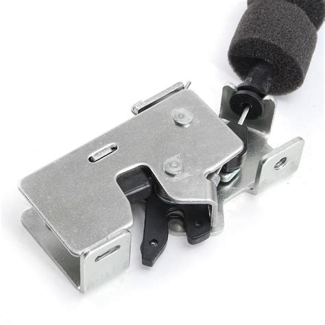 Car Door Latch Cable - rear left lh door lock latch lower cable for ford transit
