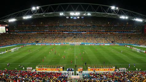 western sydney wanderers announce deals with anz stadium