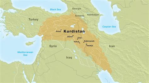 kurdistan map kurdish lobby australia empowering through knowledge