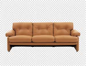 Couches On by Sofa Png Image