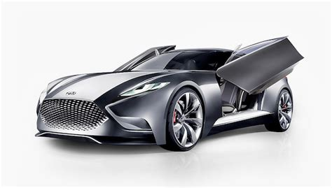 Future Hyundai Cars by Insects Inspire Hyundai Future Car Designs With Holograms