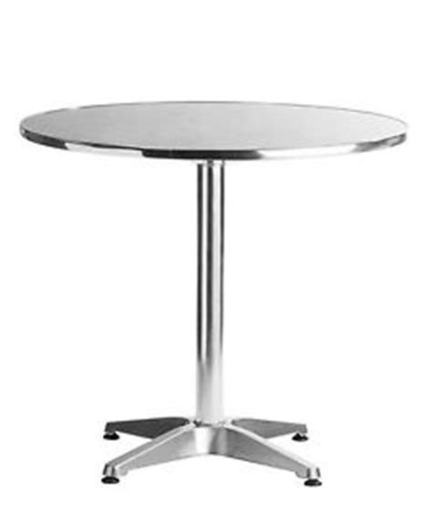 aluminum tables 31 5 quot restaurant table commercial