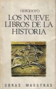 los nueve libros de la historia herodoto de halicarnaso herodoto los nueve libros de la historia tomo viii pdf