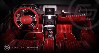 carlex design mercedes g 63 amg 6x6 render