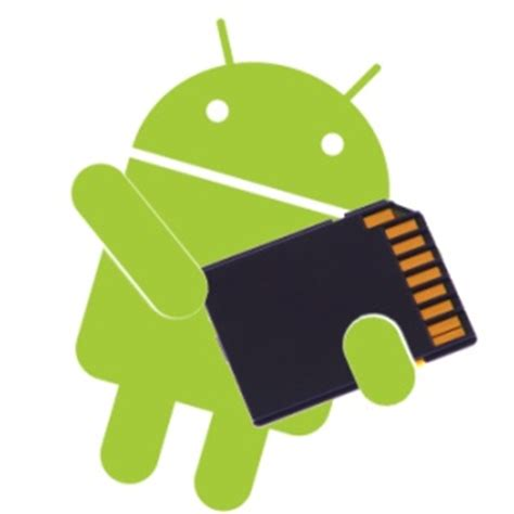 Memory Card Hp Android how to increase the total memory on your android device