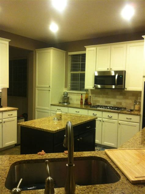 White Doves Paint And Benjamin Moore On Pinterest Benjamin Advance Paint Cabinets