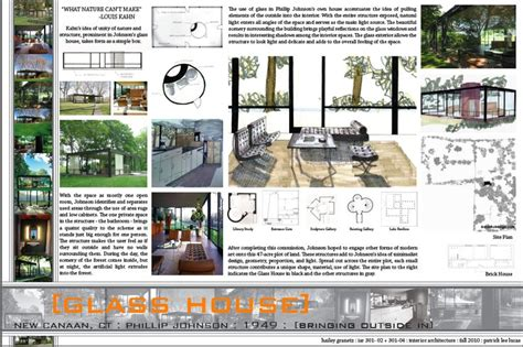 glass house philip johnson plan johnson glass house plan spotlight brick house 1949 the philip johnson glass house