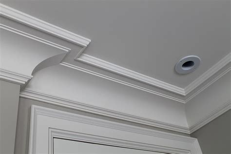 Messy Wires 5 Reasons To Install Plaster Coated Foam Crown Moulding