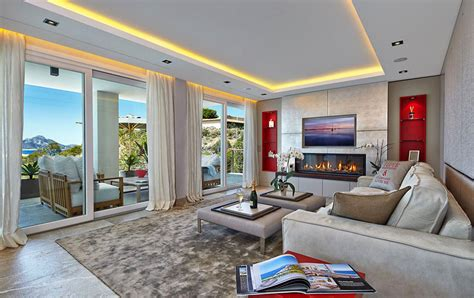 30 Modern Living Room Design Ideas To Upgrade Your Quality | 30 modern living room design ideas to upgrade your quality
