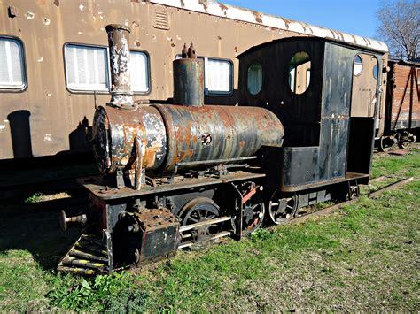 la pequena locomotora que trenes antiguos en el ferroclub de estaci 243 n lynch im 225 genes