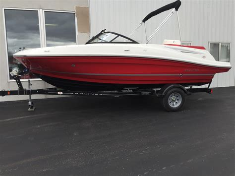fishing boats for sale in illinois bayliner vr5 boats for sale in illinois united states
